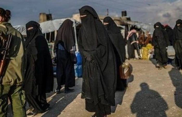 عمليات قتل بقطع الرؤوس.. مخاوف من تحول مخيم الهول في سوريا لبؤرة إرهابية
