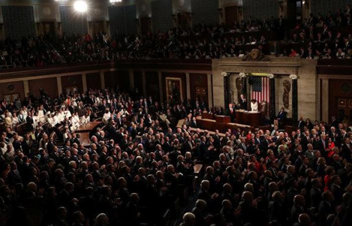 الكونغرس يعلن أول وفاة بفيروس كورونا بين أعضائه