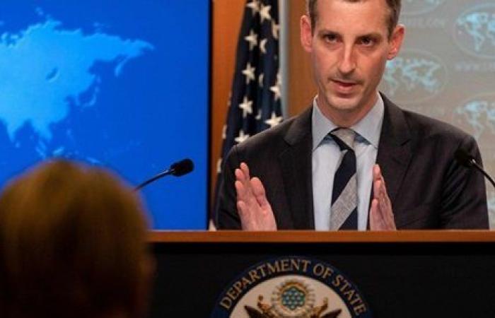 أمريكا تتعهد بمواصلة دعم السعودية فى مواجهة الحوثيين