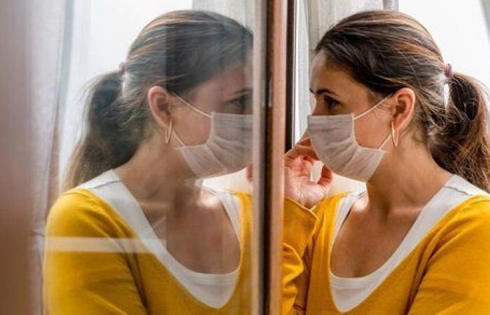 دراسة: الإصابة بـ كورونا لا تضمن الوقاية منه ولكن تحد من أعراضه