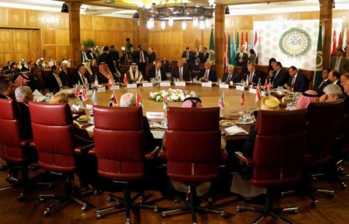 يشمل دول التطبيع... الجامعة العربية تستعد لإصدار قرار طارئ بشأن فلسطين