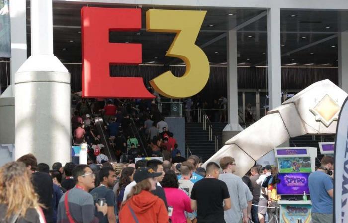 "مؤتمر E3 2021 سيكون رقمياً تأثراً بجائحة كورونا ""Covid-19"" !"