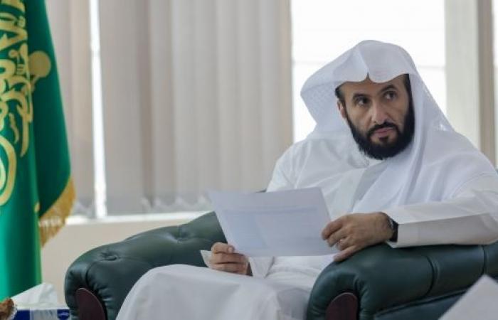 وزير العدل: مشروع نظام الأحوال الشخصية الجديد سيرسخ إرادة المرأة في عقود الزواج