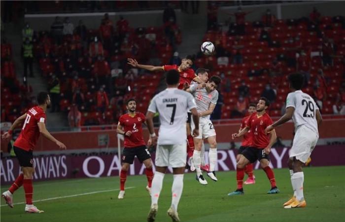 بالفيديو. الأهلي يخسر بصعوبة أمام بايرن في مباراة قوية