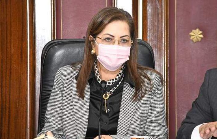 وزيرة التخطيط: الانتهاء من تطوير 159 منطقة غير آمنة