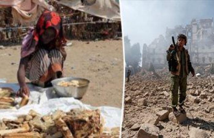 الاتحاد الأوروبى: خزان صافر اليمنى قنبلة موقوتة فى البحر الأحمر