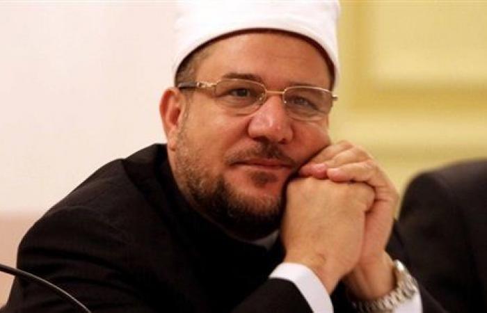 الأوقاف تهدي 123 ألف كتاب لمختلف دول العالم