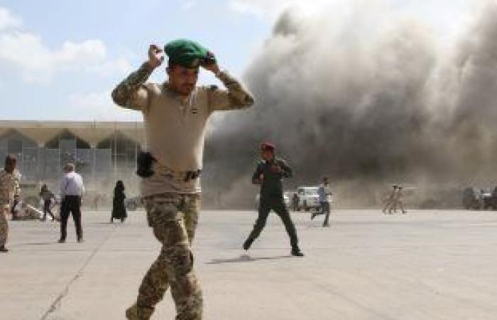 قتلى وجرحى من الحوثيين بنيران الجيش اليمنى فى مأرب