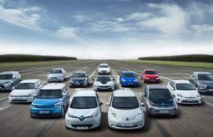 ارتفاع مبيعات السيارات فى الصين للشهر الـ 10 على التوالى