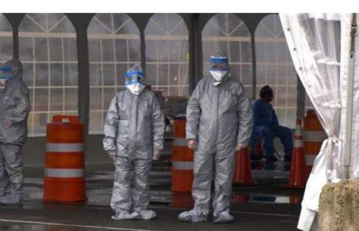 بريطانيا تسجل أكثر من 1000 وفاة جديدة بكورونا