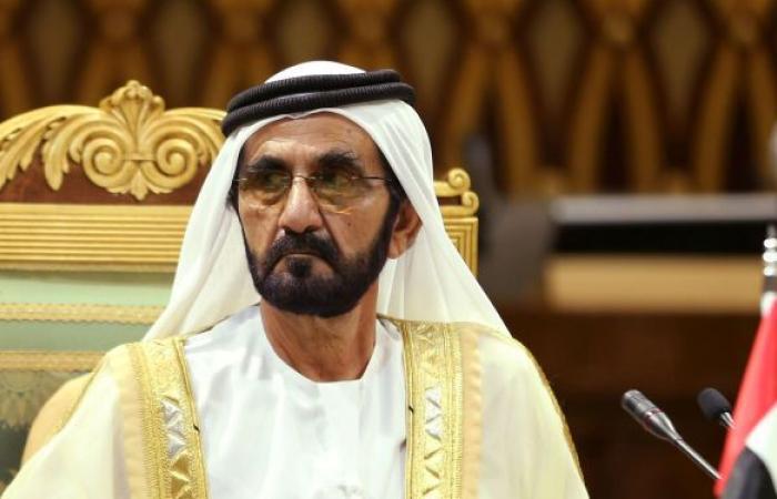 """إنجاز تاريخي يتوج الجهود الإماراتية... محمد بن راشد يعلق على وصول """"مسبار الأمل"""" إلى المريخ"""