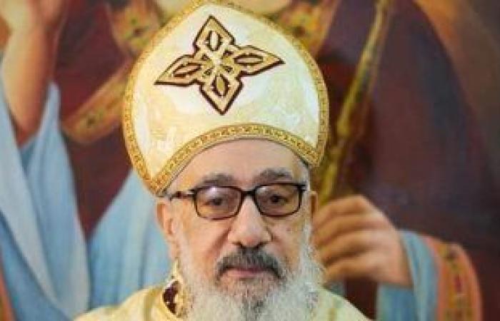البابا تواضروس يقدم التعازى فى وفاة كاهن خدم الكنيسة بإفريقيا