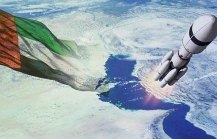 نجوم الوطن العربي يحتفلون بـ وصول مسبار الأمل الإماراتي للمريخ