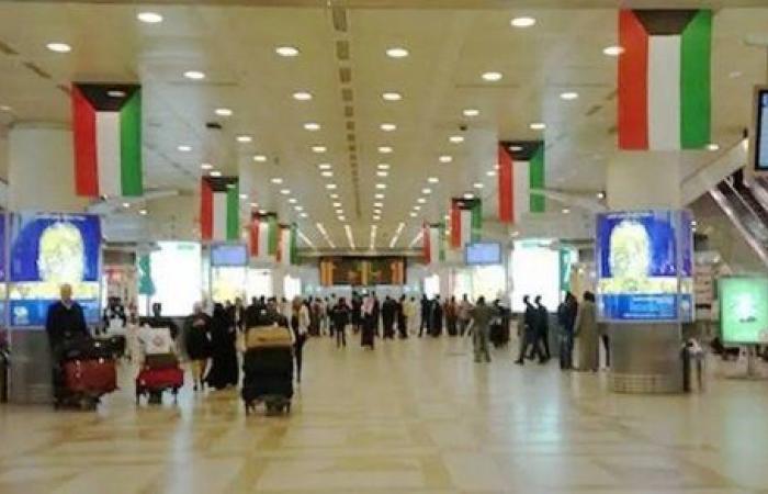 اجتماع عاجل للجنة العليا لإعادة تشغيل الرحلات التجارية في مطار الكويت الدولي