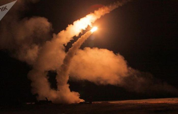 """وزير الدفاع التركي يكشف سر غضب واشنطن من صفقة """"إس-400"""""""