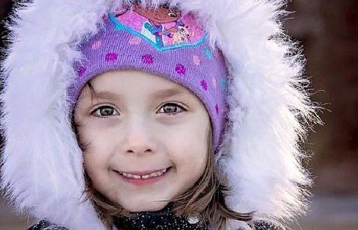 بعد 3 أيام من إصابتها.. طفلة مريضة كورونا تفارق الحياة أثناء نومها