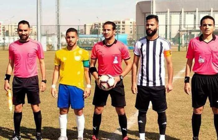 بمشاركة عبد الوهاب إسماعيل.. شباب المقاولون يهزم الإسماعيلي بهدف