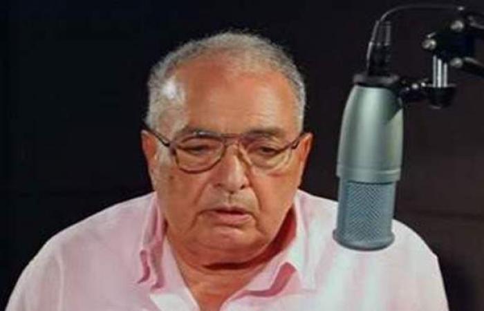 صالح مهران.. مذيع بيان استعادة الأرض المحتلة في أكتوبر
