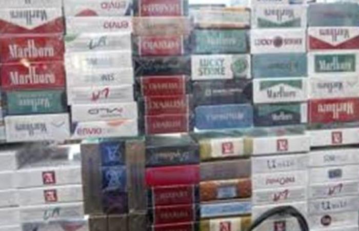 عاجل.. أسعار السجائر الجديدة بعد زيادتها