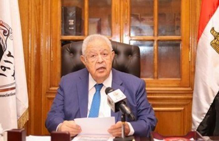 نقيب المحامين يهنئ الجمعية العمومية على نجاح انتخابات الفرعيات.. ويؤكد: عرس ديمقراطي