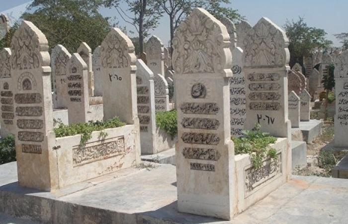 مصر... خطأ يتسبب في استخراج جثة متوفى بكورونا بعد دفنها