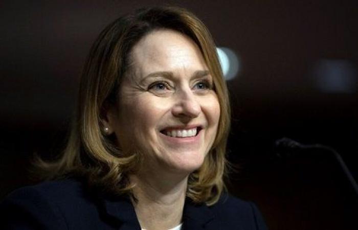 الشيوخ الأمريكي يوافق على تعيين أول سيدة نائبا لوزير الدفاع
