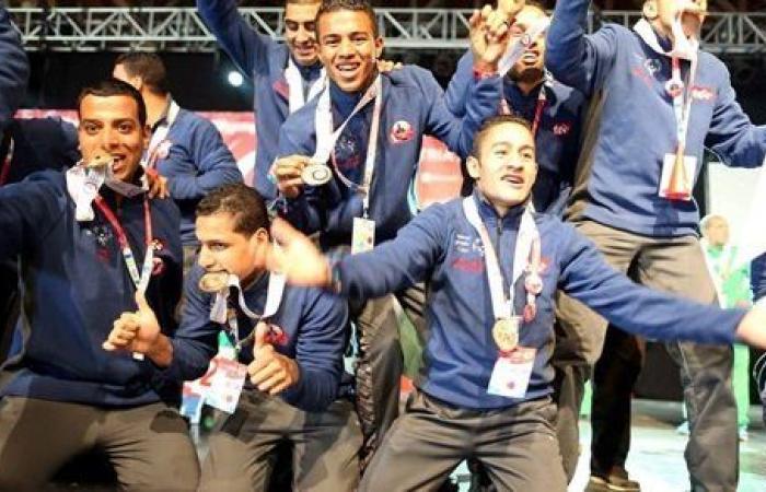 كرمهم السيسي ..الأولمبياد الخاص المصري يستعد للمشاركة في كازان 2022