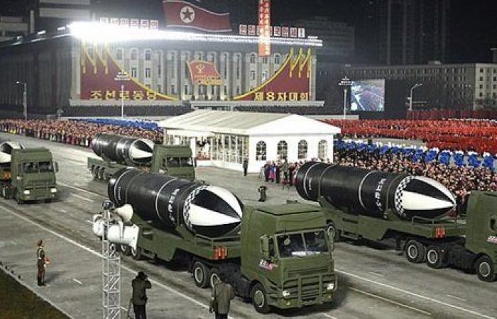 تقرير أممي يكشف كارثة خطيرة في كوريا الشمالية
