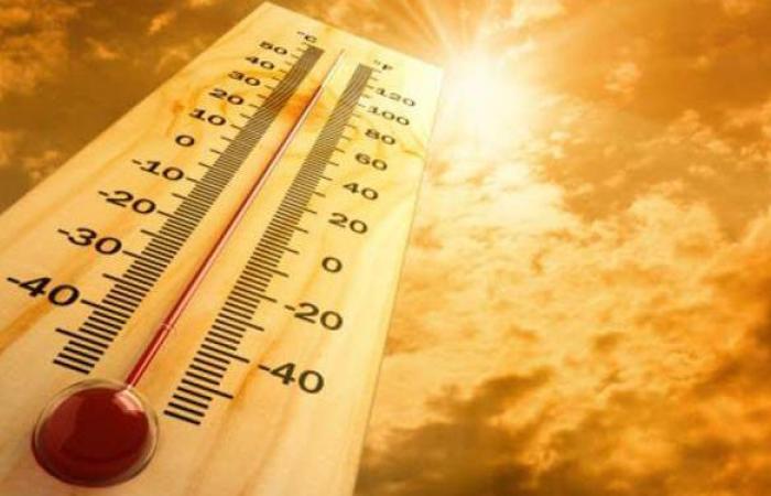 توقعات خبراء الأرصاد لحالة الطقس خلال أسبوع