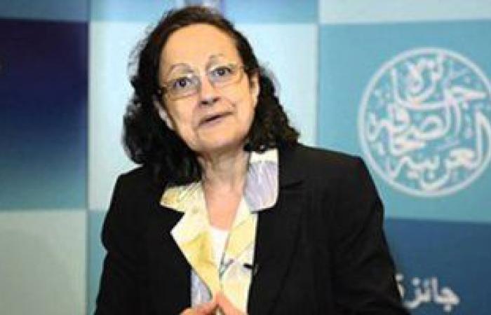 سكينة فؤاد: الإهتمام بالمواطن محور ارتكاز فى تحركات ومشروعات الرئيس السيسى