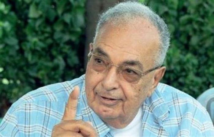 وفاة الإذاعي صالح مهران عن عمر يناهز الـ83 عامًا
