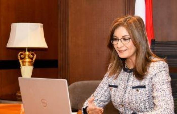 وزيرة الهجرة للنواب: صندوق رعاية المصريين بالخارج يحافظ على العمالة ويلبى احتياجاتهم