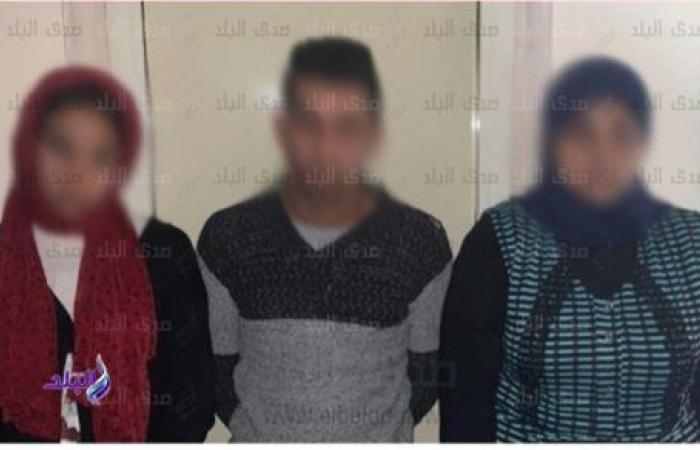 مباحث القاهرة تكشف ملابسات واقعة اختطاف فتاتين بالمطرية