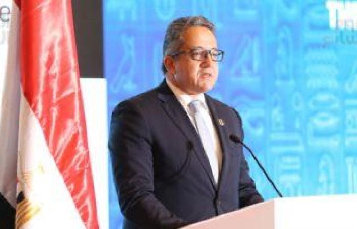 """وزير السياحة لـ""""ثقافة النواب"""": تأمين معرض """"رمسيس"""" بالخارج يقترب من مليار دولار"""