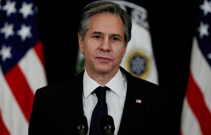 وزير خارجية أمريكا: إيران تتنصل.. ونرفض الاعتداء على المملكة