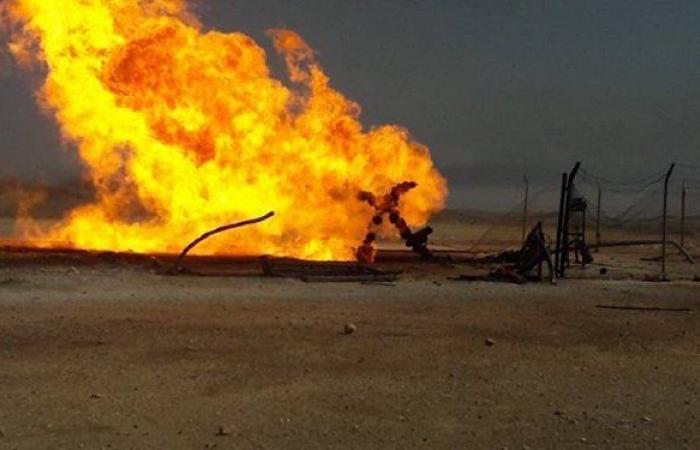 أمريكا تعلن رسميا أن قواتها لم تعد مسؤولة عن حماية النفط في سوريا