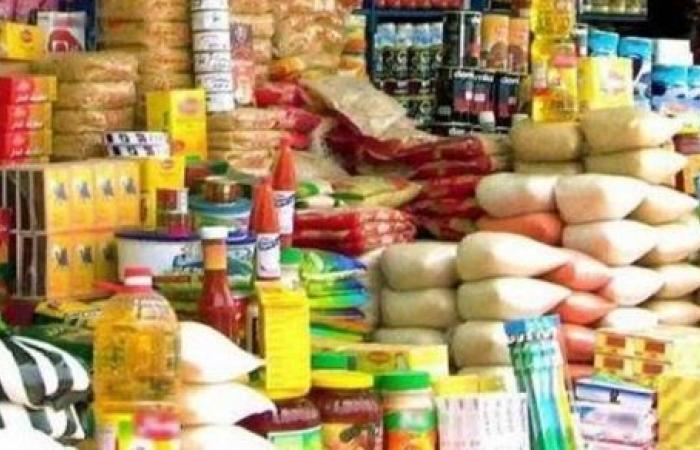 قبل طرحها بالأسواق.. إحباط ترويج 10 أطنان من الأغذية الفاسدة بالقاهرة
