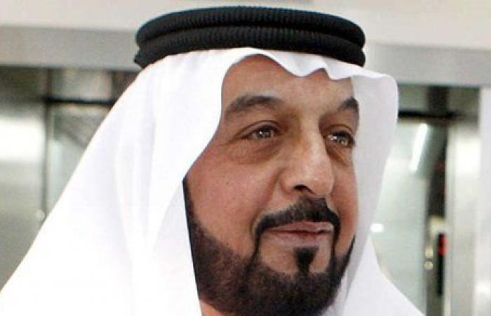أول تعليق لـ رئيس الإمارات عقب وصول مسبار الأمل للمريخ