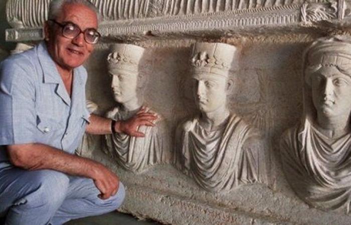 قتله داعش منذ 5 سنوات.. العثور على جثمان عالم آثار سوري بارز