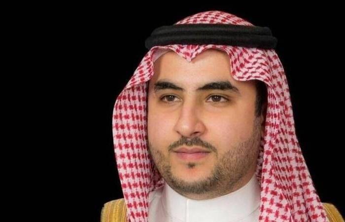 خالد بنسلمان: إعلان ولي العهد تطوير منظومة التشريعات لتعزيزٌ دولة القانون