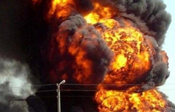 انفجار يسفر عن مقتل شخصين وإصابة 3 في شمال شرقي الصين
