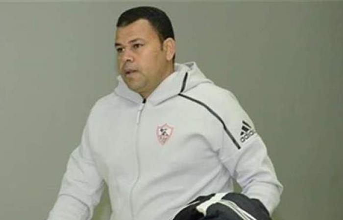 سبب طرد حمد إبراهيم بلقاء سيراميكا والمقاصة