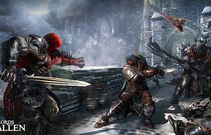 مطور Lords of the Fallen يفتتح استديو في مونتريال لتطوير لعبة جديدة