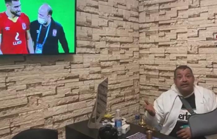 ناصر البرنس ينفى شائعة وفاته: أنا بخير