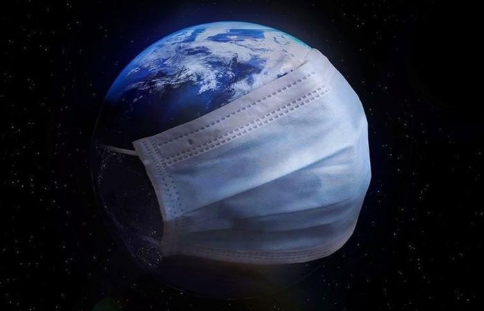 إصابات كورونا حول العالم تقترب من 106.5 ملايين شخص