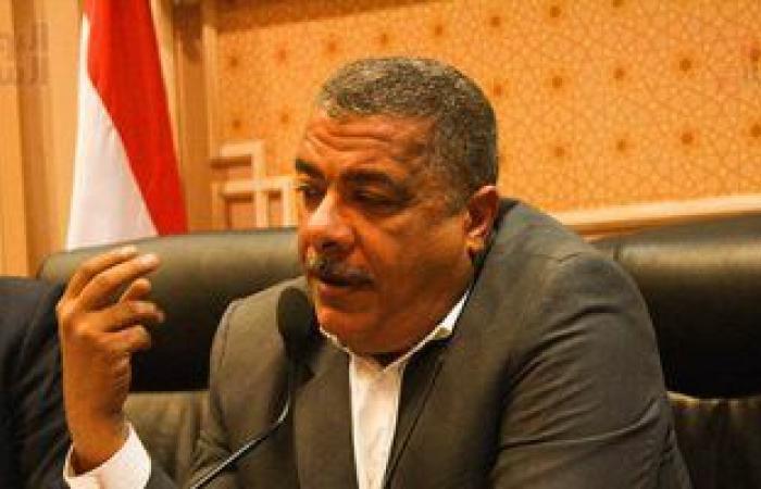 """صناعة """"النواب"""" تناقش تعديلات قانون اتحاد الصناعات المصرى"""