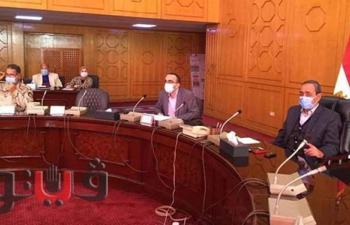 لجنة للمرور على مستودعات البوتاجاز في الإسماعيلية