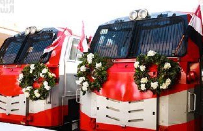 السكة الحديد تستقبل دفعة من العربات الروسية عبر ميناء الإسكندرية الثلاثاء المقبل