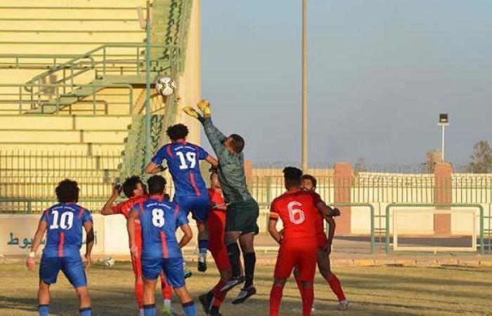 اليوم.. 8 مباريات في مجموعة الصعيد بدوري القسم الثاني