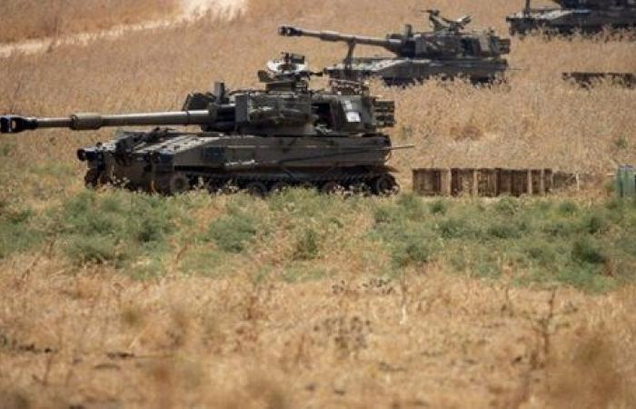 استعدادًا لحرب محتملة.. الجيش الإسرائيلي يبدأ مناورة عاصفة البرق عند حدود لبنان